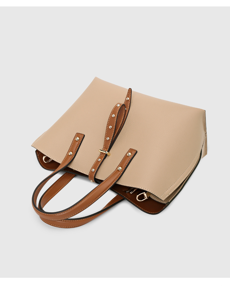 2020 Korean Style New High Quality Pu Leather Womens