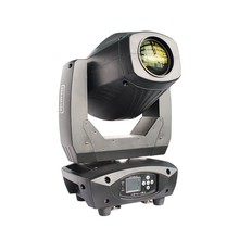กิจกรรม 200W LED Moving Head Beam Moving Head Light