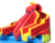 Backyard Inflatable Water Slide Park Playground Equipment Portable Mobile Water Parks Slides For Kids Adults