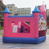 Brand new slide combo obstacle bouncers inflatable discount bouncy with high quality