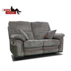 Modern style single seater recliner sofa leather set 3 2 1 /3+2+1 chairs,fabric sofa recliner
