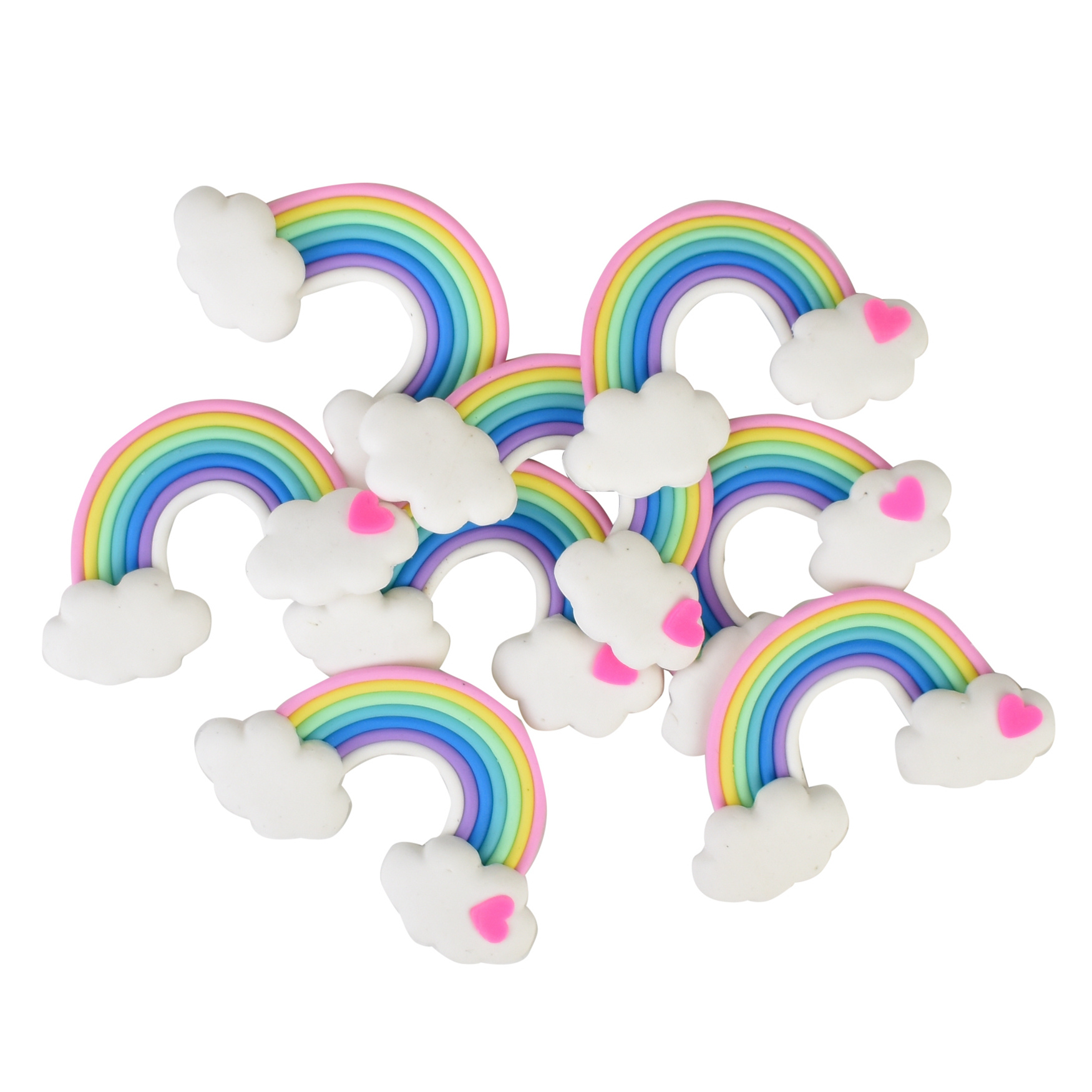 HSDCraft rainbow Series 3D <strong>Resin</strong> planar <strong>resin</strong> for diy