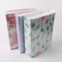 BSCI New style design wholesale waterproof fancy photo album