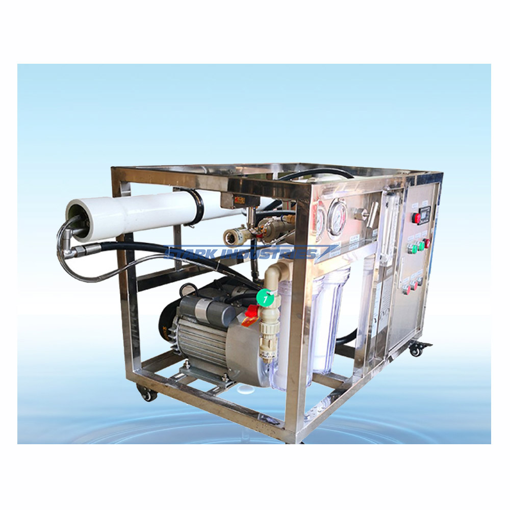 Seawater drinking desalination plant ro marine desalinator plants <strong>maker</strong> 1000l 2000l 3000l <strong>portable</strong> salt <strong>water</strong> treatment machine