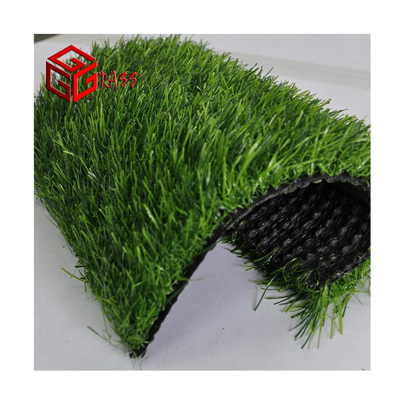 Kualitas Tinggi Lansekap Rumput Buatan Rumput Rumput Buatan