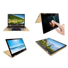 11,6 zoll yoga laptop mit touchscreen rotierenden 360 grad, intel Apollo cpu