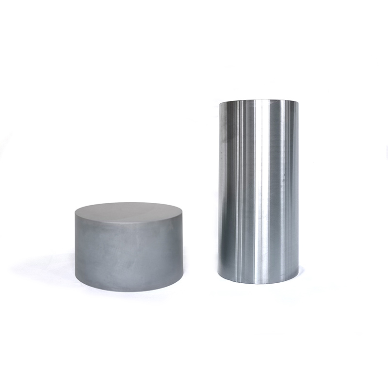 Low Price semiconductor Silicon Ingot 2in 4in 6in 8in