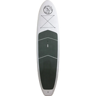 Super Light Plastic Fiberglass SUP Surfboards ABS Paddle Board