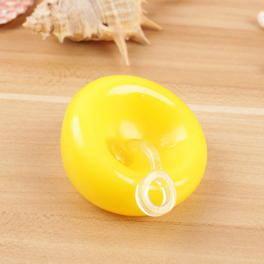 WH487 Promotional Funny Novelty TPR Small Bubble Inflatable Ball Children Toys