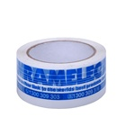 16 Years Free Samples Good Price opp Packing Tape Manufacturer In China