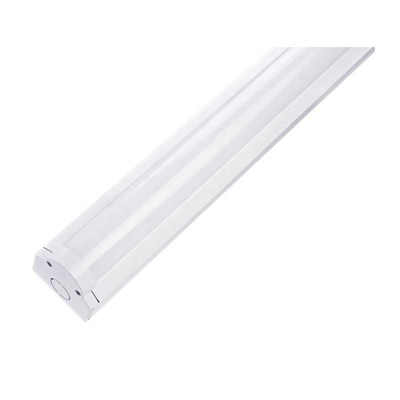 8W 2ft high brightness smd indoor parking lot ceiling led line light