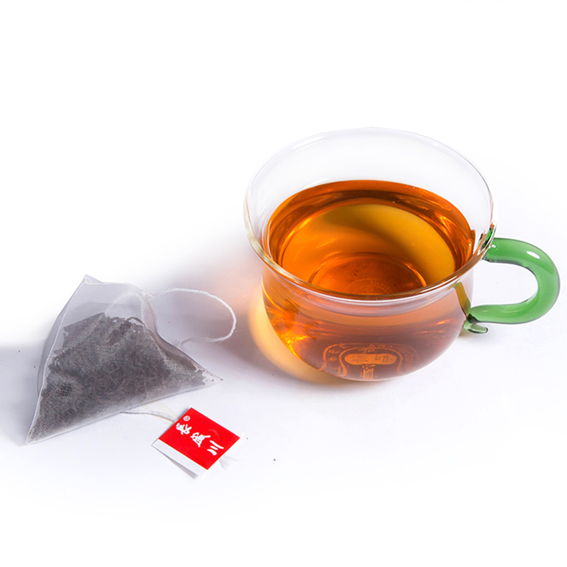 Lowering blood sugar Chinese natural tea leaves organic with biodegradable tea bag - 4uTea | 4uTea.com