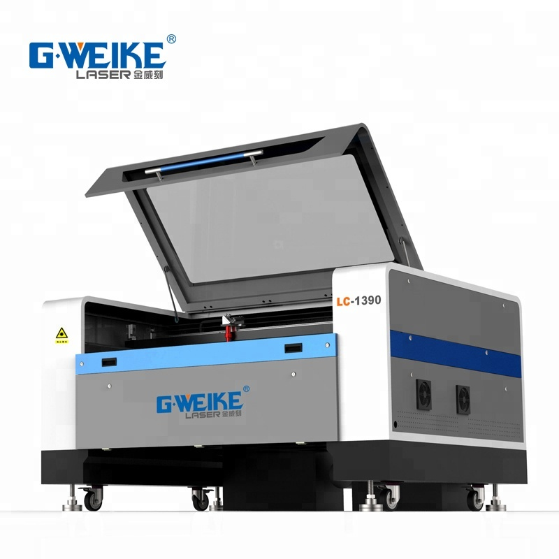 co2 laser engraving cutting machine engraver cutter 40w 60w 80w 100w 130w 150w Storm 1390