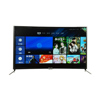 Factory wholesale full hd 40 inch 4k smar led tv for hotel restaurant