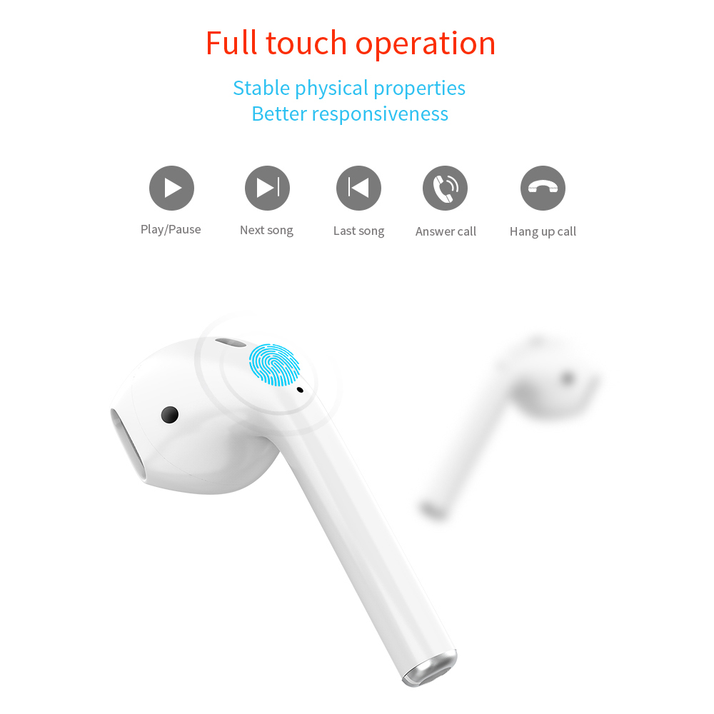 TWS Twins Earbuds (3)