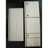 Cheap Factory Paulownia Drawer Lumber Prices For Sale Timber