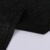 Latest design suede polyester spandex knitting dress print foil fabric
