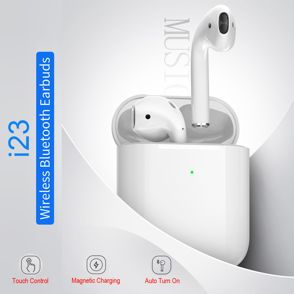 TWS Twins Earbuds (4)