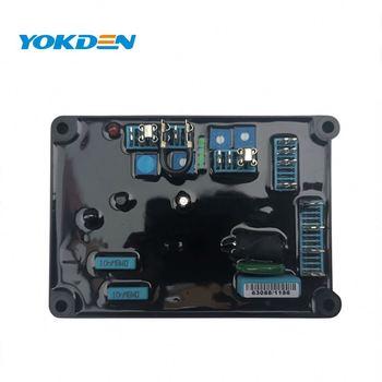 40kva Generator Circuit Diagram Avr As480 Automatic ...