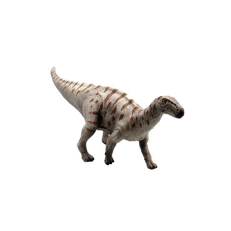 Wholesale Vinyl Dinosaur Model Promotional Gift Kids Toys Plastic Big Dinosaur Toy