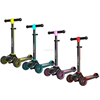 /product-detail/high-quality-4-flash-wheel-ffolding-kick-kids-push-scooter-for-child-walker-scooter-1600056715470.html