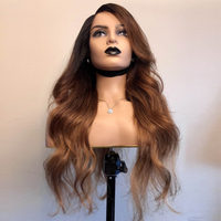 Wig Heads For Sale Realistic Mannequin Head Dark Lips Mannequin Head For Wigs Mannequin Head With Shoulders