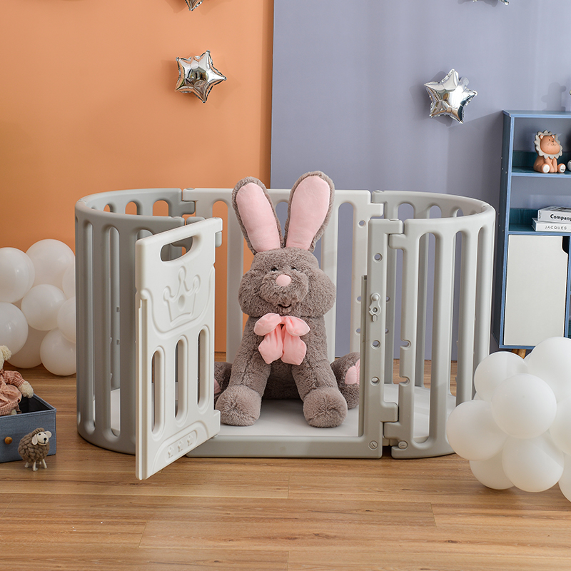 New Product 2020 Travel Baby Bed, Baby Furniture Foldable Baby Crib
