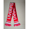 Good Quality Factory supplier newest special design knit acrylic scar Football Fan scarf