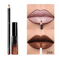 Wholesale Vegan liquid lipstick private label beauty secret base matte no logo
