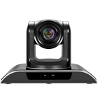 TEVO-VHD203U 20X Optical Zoom Ultra HD 1080P 60FPS Camcorder Video Camera with Microphone Wide Angle Lens