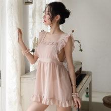Платье-пачка для девочки, фартук для девочки(Китай)
