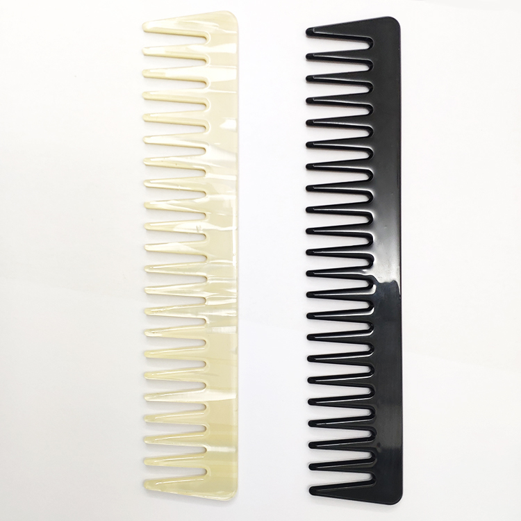 Portable Hair brush <strong>Comb</strong> Professional Hair Styling <strong>Comb</strong> Multi-functional Acetate <strong>Combs</strong>