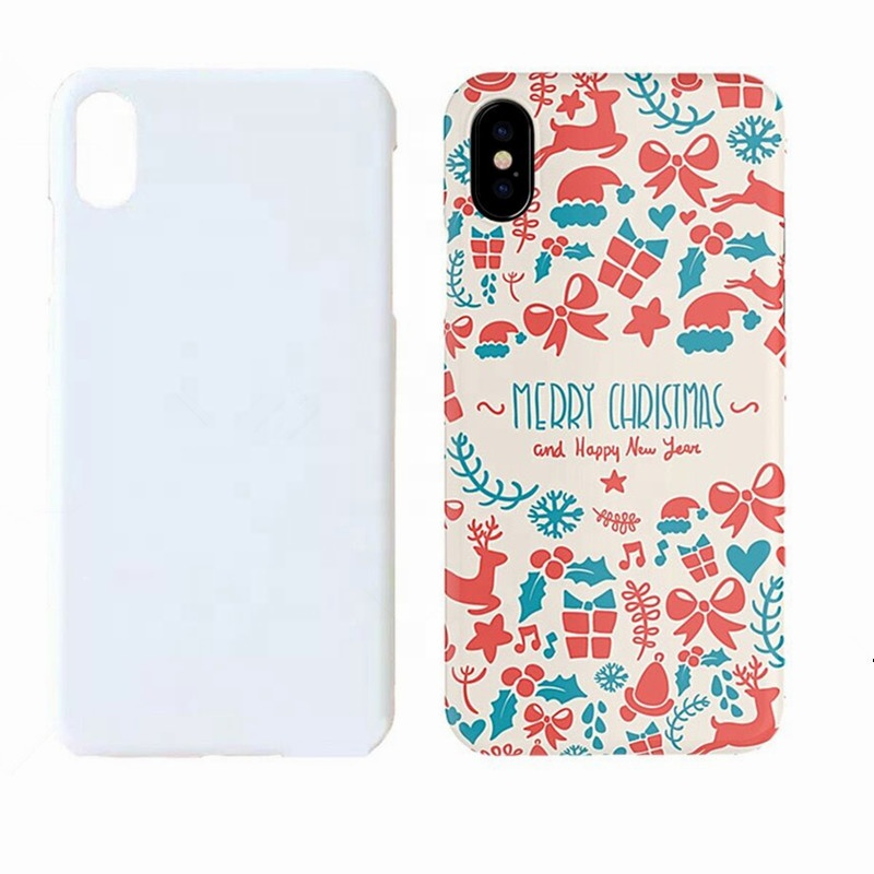 Free Sample Heat Transfer Diy Print Cover 3d Sublimation Phone