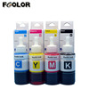 Fcolor digital printing refill dye ink for EPSON L Series Printer L1800 L805