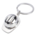 Factory Price Custom Logo 3D Car Metal Keychain Of Automobile Company Gifts
