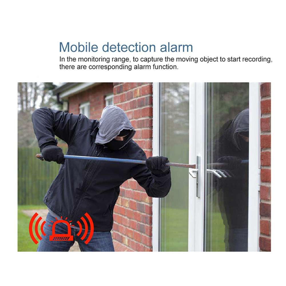 7inch LCD Monitor 2MP CCTV Camera System 1080P Wireless NVR Kit Video CCTV Surveillance System Set P2P Waterproof Outdoor