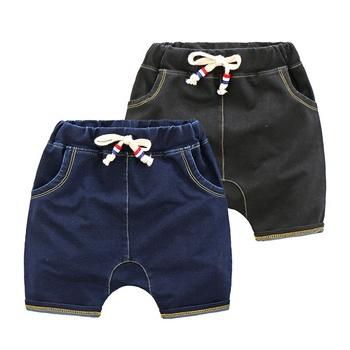 Ropa Infantil Calzado Comp Ninos Ninas Pantalones Cortos Chino Negro Pantalones Cortos A La Rodilla Media Pantalon Casual 5 13 Anos De Edad Kungfuchile Cl