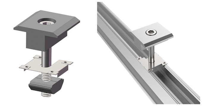 Pv Grounding Clip Manufacturers And Suppliers China