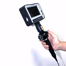 18mm portable <span class=keywords><strong>Thermique</strong></span> Infrarouge <span class=keywords><strong>Caméra</strong></span> D'inspection D'endoscope
