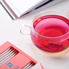 Instant Rose Extract Tea Ice Water Brewing Teabag for Beauty