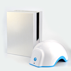Regrowth Growing Regrow Laser Hair Growth Helmet Portable Laser Hair Growth Helmet for Home Use