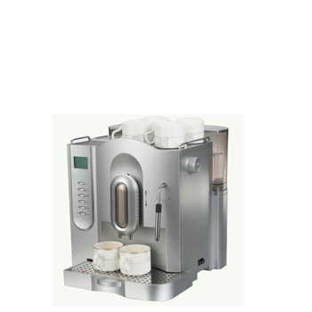 Fully Automatic Ground Coffee Machine Espresso