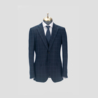 Business Slim Custom made man suit