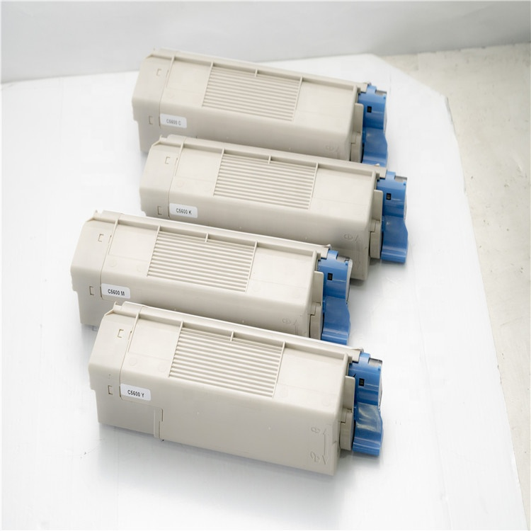 Factory supply compatible  toner cartridge ,  OK 5600 from OEM factory