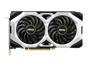 Brand new MSI GeForce RTX 2060 SUPER OC 8G GDDR6 2060S Graphic Card