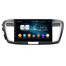 Navihua Android 9.0 8 core 4 + 32G auto <span class=keywords><strong>autoradio</strong></span> lettore dvd per Honda Accord 9th 2015 2016 207 auto radio Stereo <span class=keywords><strong>autoradio</strong></span> gps