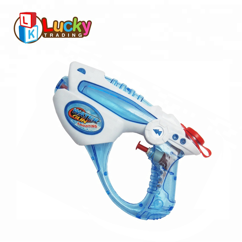 cheap plastic kids toy mini small water gun for sale