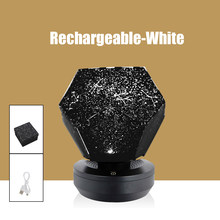 Лампа для проектора небесная звезда Астро небо проекция планетария галактика Ночник проектор романтическая лампа освещение гаджет подаро...(Китай)