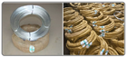 ZYJS Brand 1-50MM Wire Gauge Packaging Application Stainless Rope