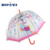 2020 kid children girl baby unicorn and orange fruit cartoon High Quality and Safe Straight Umbrella for Kids